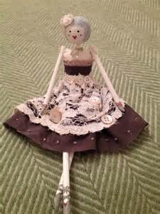Handmade Fairies - handmade dolls handmade and fairies on