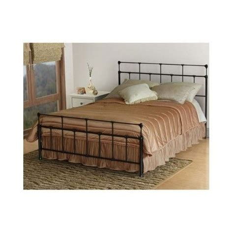 How To Make A Bed Frame More Sturdy Metal Bed Chic Sturdy Metallic Charcoal High Quality Frame Headboard Rails Cooperbeds