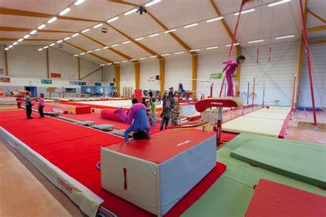 la salle de gymnastique du fenouiller