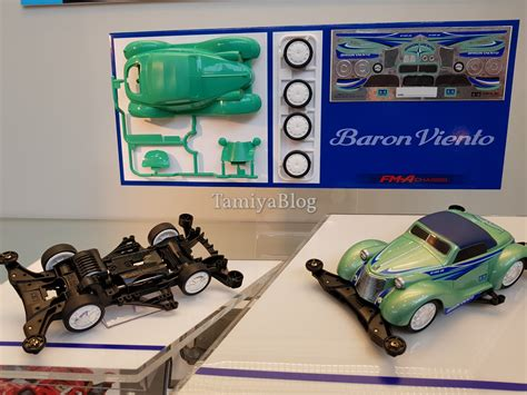 Tamiya Discount 19452 Brocken Gigant Premium tamiya 18709 baron viento fm a chassis nuremberg fair 2018 tamiyablog