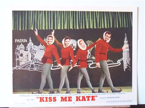 Me Kate by Quot Me Kate Quot Poster Quot Me Kate Quot Poster