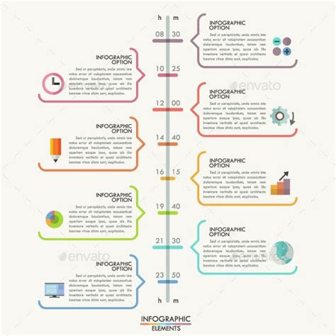 15 best ideas about infographic templates on pinterest