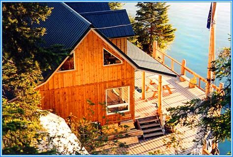 Homer Cabins by Wilderness Lodge And Cabin Rentals Near Homer Alaska