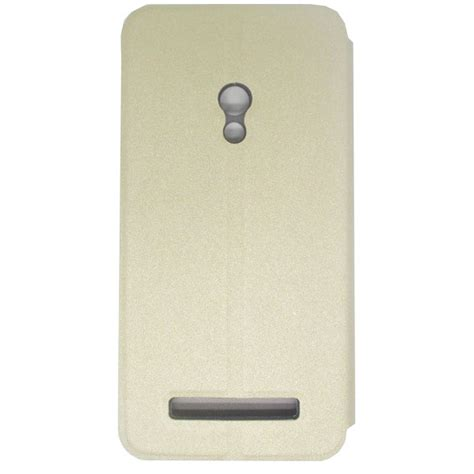 Flip Shell Neuro Asus Zenfone 5 taff leather flip asus zenfone 5 golden jakartanotebook