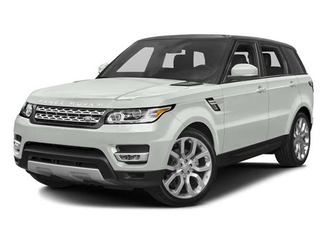 white range rover png land rover sport suv 2016 2017 2018 2019 ford price