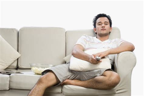 you sitting on the couch watching tv prolonged sitting exercise does not offset health risks