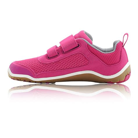 velcro running shoes vivobarefoot junior neo velcro running shoes aw15 10
