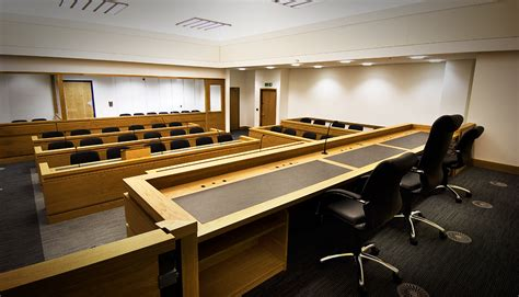 magistrates bench courts courtrooms jonathan carey design