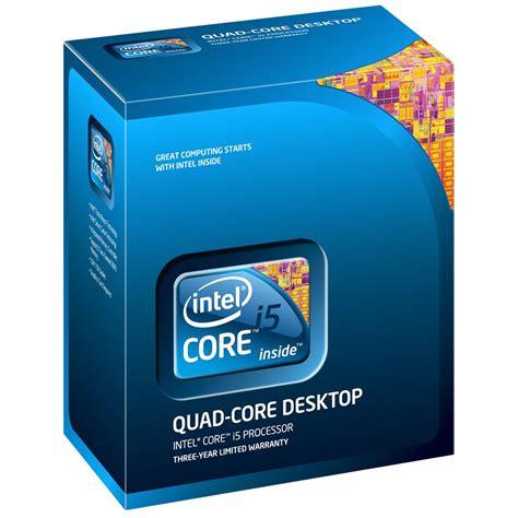 intel i5 750 sockel intel i5 750 processeur intel sur ldlc