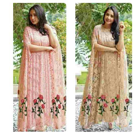 kapanlagi sederet gaun cantik nagita slavina dari prewed 100 gambar baju batik nagita slavina dengan duh ampun