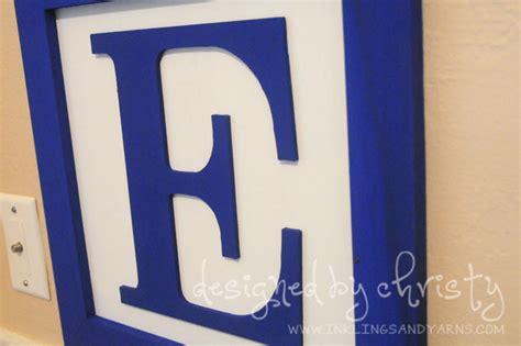 block letters for wall decor alphabet blocks wall nursery decor inklings yarns