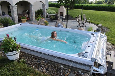 pools with spas swim spas for sale swimming pool spa made in the usa