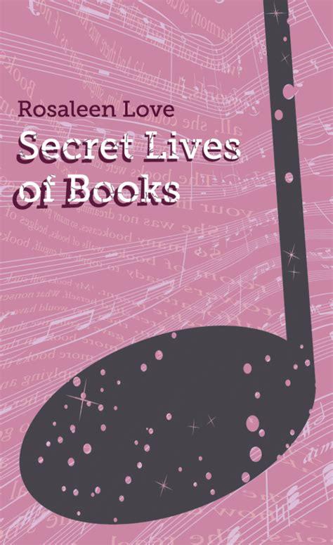 secret live secret lives of books twelfth planet press