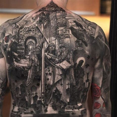 christian tattoo artists near me 24 best images about back tattoos for men on pinterest