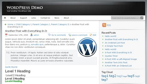 no theme editor in wordpress add a theme s css style to the visual editor josh leuze
