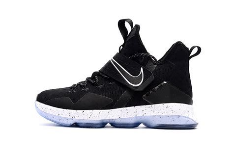 cheap lebron basketball shoes cheap nike lebron 14 black basketball shoes for sale