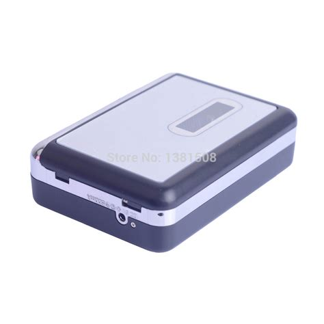 mini cassette player new usb mini cassette player capture recorder to tf
