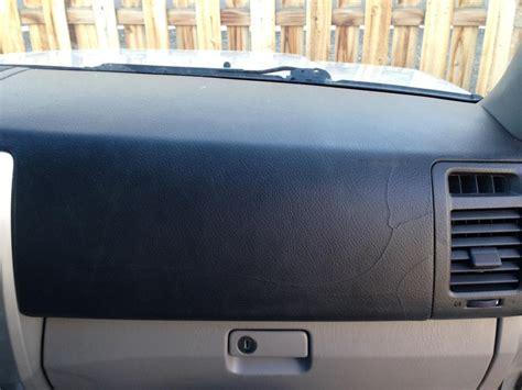 Toyota Dashboard Recall 2004 Toyota 4runner Cracked Dashboard 26 Complaints