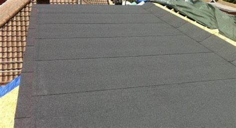 Flat Roof Coverings A Detailed Look At Flat Roofs And How Much They Cost To