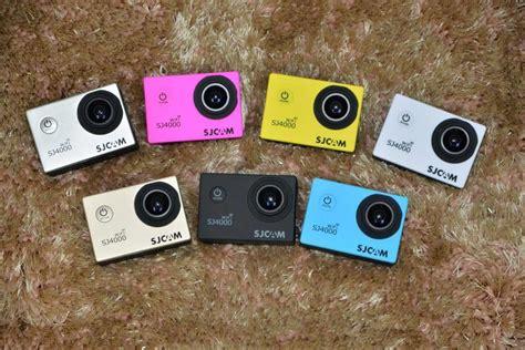 Sjcam 400 Wifi gopro 4 black vs sjcam sj4000 w o wifi sports