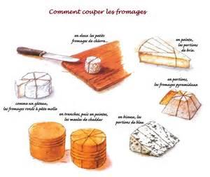 comment couper correctement le fromage la r 233 ponse en images