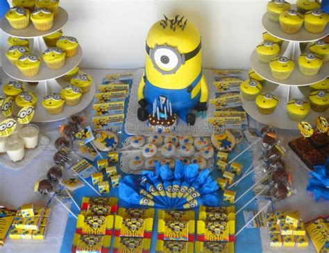 birthday themes minions despicable me minions birthday quot minions quot catch my party