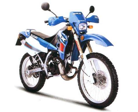 Suzuki Ts 50 Aufkleber by Suzuki серии Rm