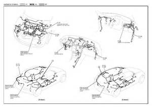 1994 bmw 530i wiring diagrams get free image about