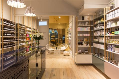 Floor To Ceiling Store by Shelving 187 Retail Design
