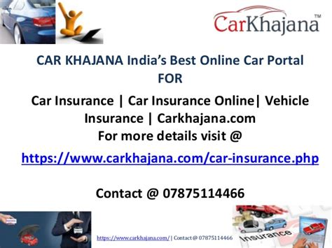 Car Insurance   Can Insurance Online  Vehicle Insurance