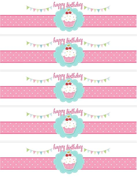 Free Bridal Shower Water Bottle Label Template Free Water Bottle Label Template Best Business Template