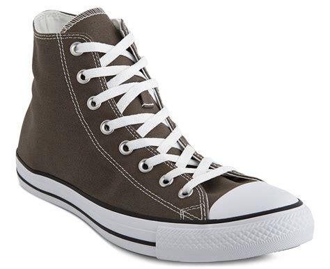 Converse Hi Monoblack Indonesia Madeunisex converse chuck unisex all high top shoe