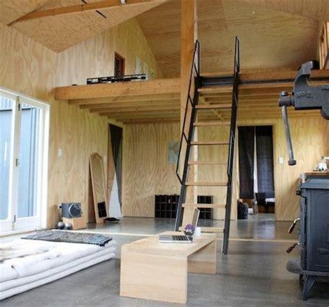 plywood barn conversion live in artist studio mezzanine loft etsy about empireofroam barn