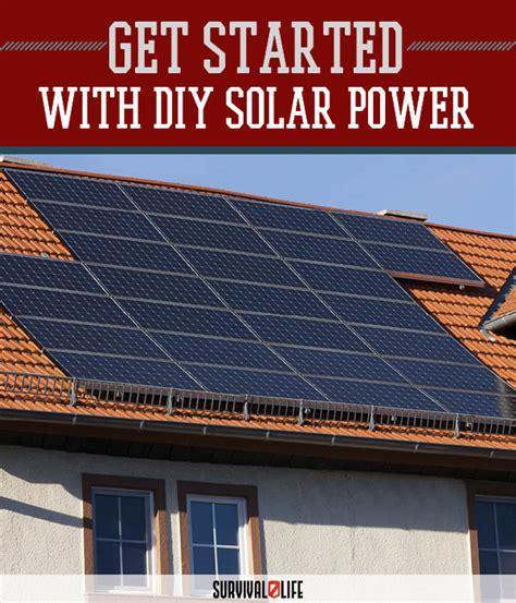 diy solar power diy solar power part 1 survival