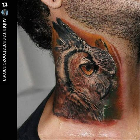 35 incredible neck tattoos best tattoo ideas gallery