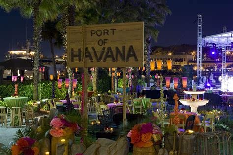 themed event synonym list of synonyms and antonyms of the word havana nights