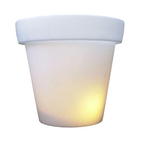 bloom light dep bloom pot with lighting shop connox