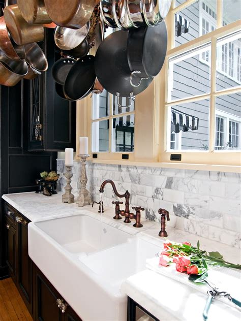 Diy Kitchen Sink 18 Farmhouse Sinks Diy Kitchen Design Ideas Kitchen Cabinets Islands Backsplashes Diy