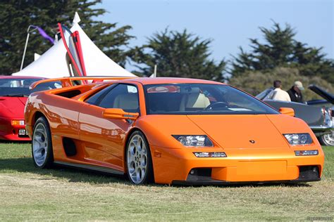 2001 Lamborghini Diablo Vt 6 0 2001 Lamborghini Diablo Vt 6 0 Se Gallery Gallery