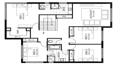 architectural design floor plans architectural floor plan design and drawings your house section elevation