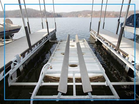 econolift 6500lb econo lift - Econo Lift Boat Lift Reviews