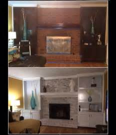 Spray Paint Fireplace by 25 Best Ideas About High Heat Spray Paint On
