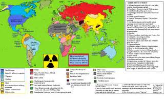 us government nuclear fallout map fallout before the apocalypse by quantumbranching on