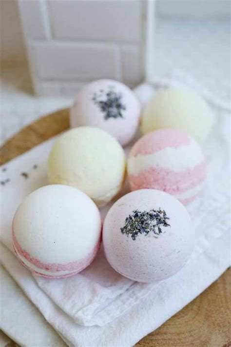 diy bath bombs without citric acid and epsom salt 31 best diy bath bombs for spa day at home the goddess