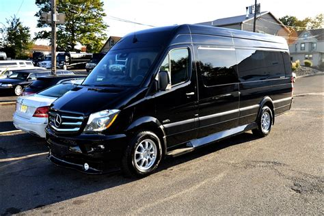 2016 Mercedes Sprinter by New 2016 Mercedes Sprinter 2500 For Sale Ws 10549
