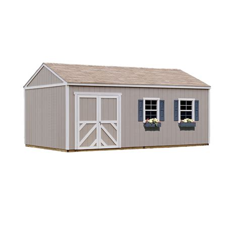 handy home columbia 12 215 20 shed