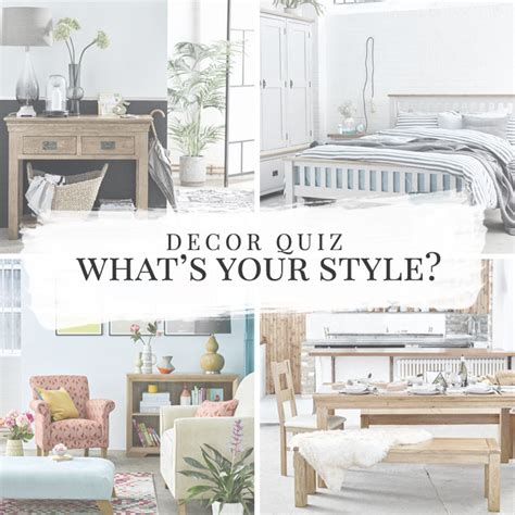 Home Interior Style Quiz | home decor styles quiz 28 images home goods decorating