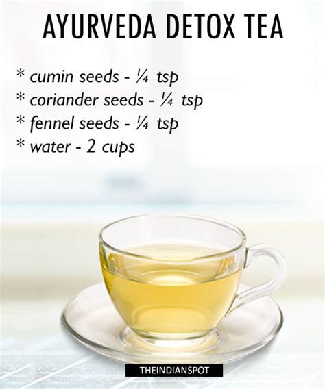 Squeeze Tea Detox by Morning Detox Tea Recipes For Healthy And Glowing Skin