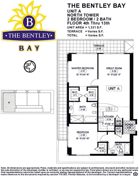 miami condo floor plans bentley bay miami beach condos for sale rent floor plans