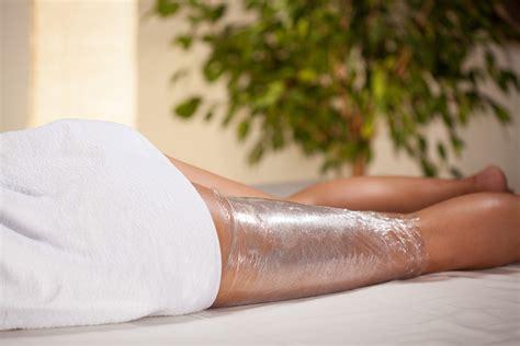 Detox Wrap Spa Treatment by Treatment Center Henderson